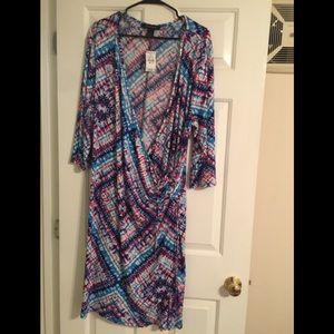 Ashley Stewart dress never been worn